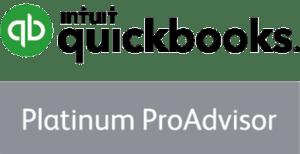 quickbooks platinum pro advisor badge